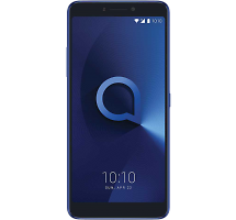 Смартфон Alcatel 3V 5099D Blue