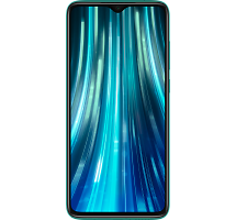 Смартфон Xiaomi Redmi Note 8 Pro 128GB Forest Green